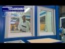 Как производят контейнеры CONTAINEX видео с завода производителя контейнеров Контейнекс