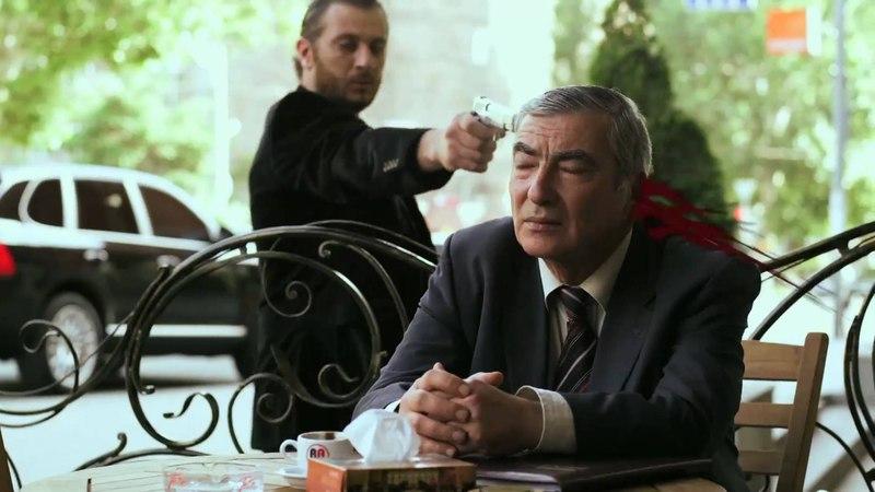 Gor Vardanyan FBI, KGB ARMENIAN MAFIA NEW TRAILER