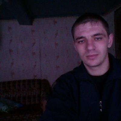 Александр Вансович, 3 сентября 1985, Павловская, id200357343