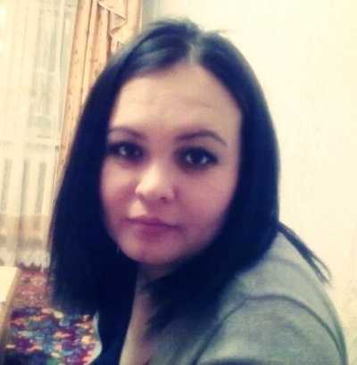 Жазира Мызамуратова, 3 июля 1988, Барнаул, id222563597