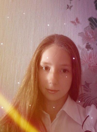 Карина Теплова, 17 августа , Уссурийск, id210195251