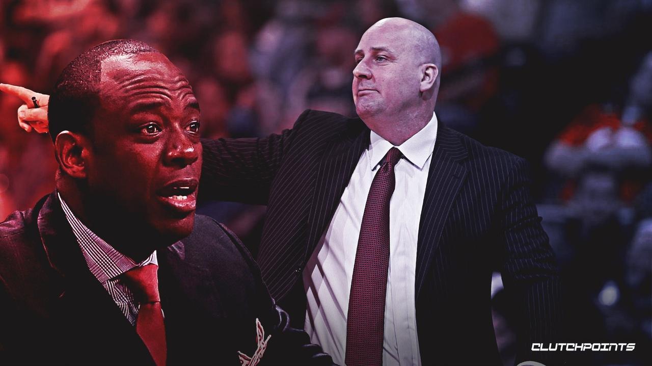 Рой Роджерс войдет в тренерский штаб «Чикаго»