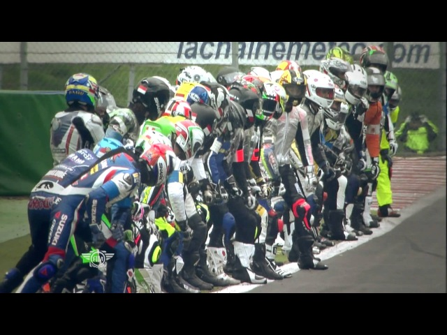 2012 FIM Endurance World Championship - Bol d'Or (FRA)