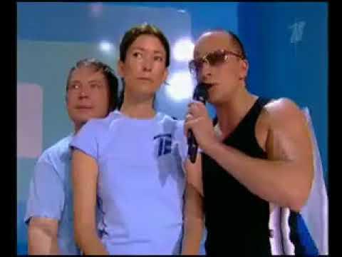 Большие гонки (Первый канал, 04.12.2005)