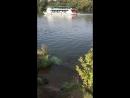 Пароходы на реке Москва 1 09 2018