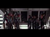 Валериан и город тысячи планет -  первая сцена