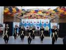 Хранители пирамид - ансамбль эстрадного танца Танцующий квартал