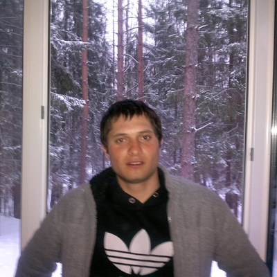 Сергей Самойлов, 15 февраля 1985, Миасс, id207180001