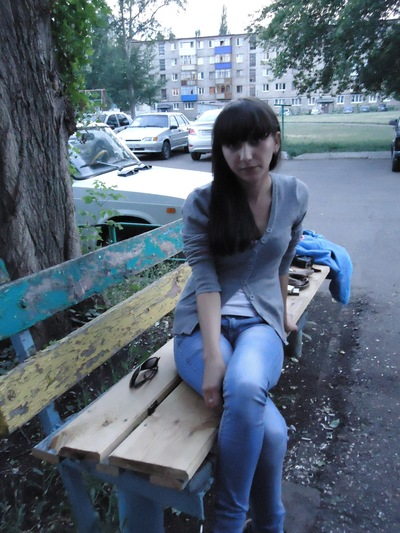 Лилия Булатова, 20 ноября 1994, Салават, id160878446