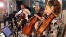 Africa - Brooklyn Duo feat. Dover Quartet