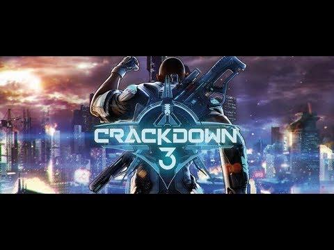 Фил Спенсер уверен, что Crackdown станет одной из сильнейших франшиз Xbox