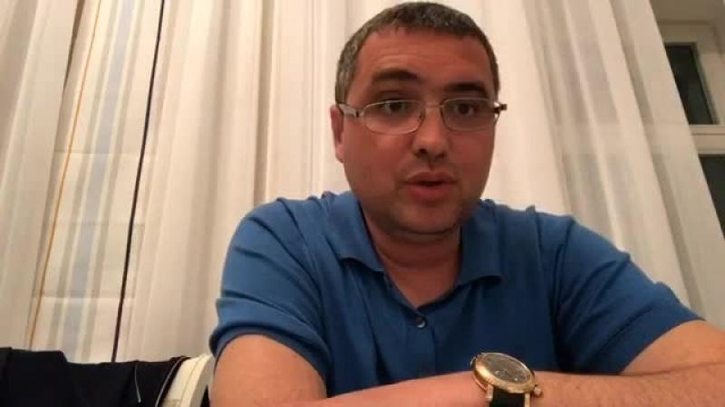 Результаты выборов в Бельцах Кандидат Нашей Партии Николай Григоришин - 62%
