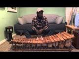 Moussa Coulibaly - Mein neues Balafon - Mon nouveau balafon - Deutsch-Francais-Bwamu