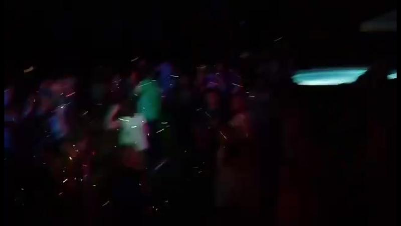дискотека Болгария 2018