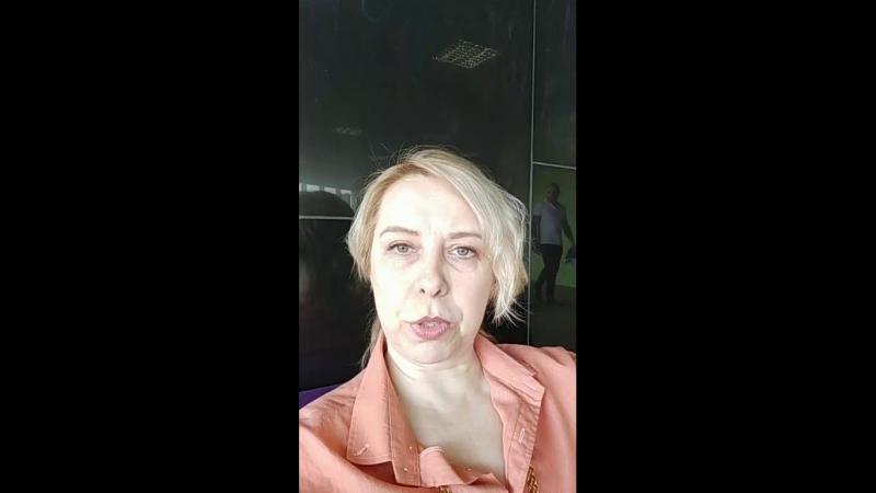 Ольга Добрынина - Live