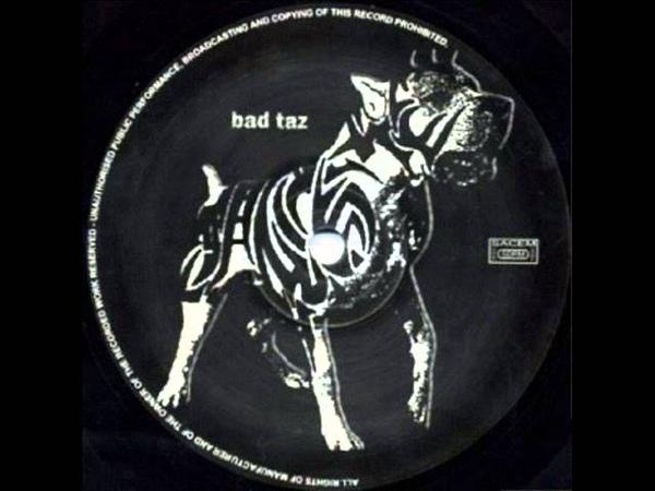 Bad Taz - Eternal Respect to Liza 'N' Eliaz A (untitled)