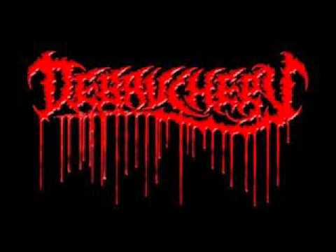 Debauchery - Weisses Flesich (Rammstein Cover)