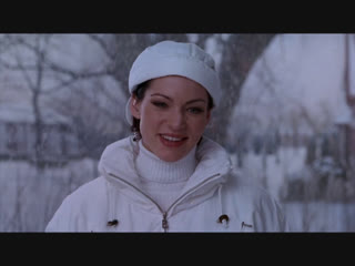 Rya Kihlstedt as Alice Ribbons (Home Alone 3)(Один дома 3) 1997