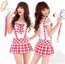Womens School Uniform Skirts