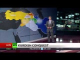 ( Kurdistan ) New country in Mideast Kurds aim to create own state amid conflicts