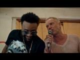 Sting &amp Shaggy - DON'T MAKE ME WAIT (2018)