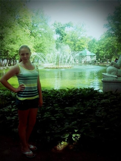 Маша Данилова, 14 августа , Брянск, id123586163