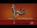 Human Weapon Kung Fu - Sanda Takedown