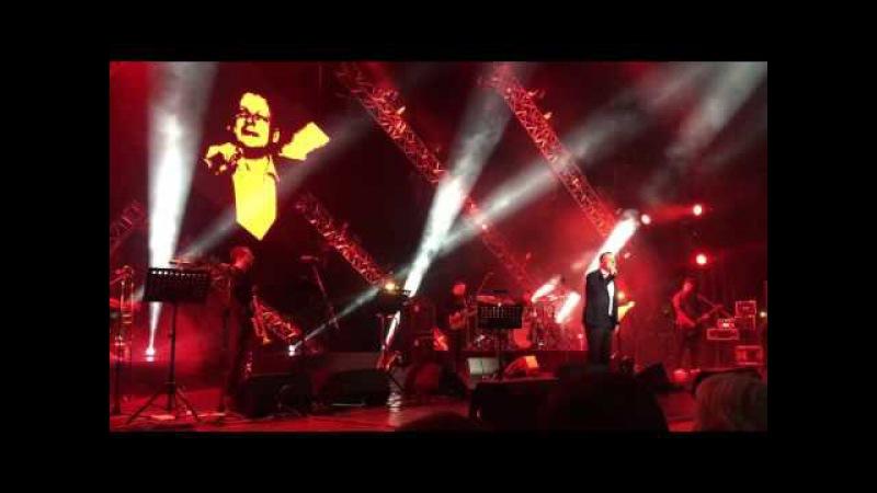 Спаси меня Михаил Бублик Концерт 3 03 17