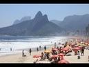 Рио де Жанейро ламбада солнце и бескрайние пляжи