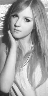 Алисия Радужная, 6 февраля 1993, Санкт-Петербург, id202891316