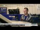 Сюжет РБК о ГБО и газомоторном топливе