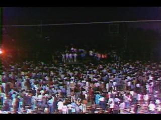 The Midnight Special - 1977 (Van Morrison, Heart, Marvin Gaye, Manfred Mann, Bonnie Raitt etc.)
