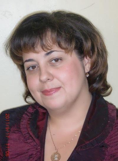 Юлия Комарова, 10 апреля 1973, Москва, id196825548