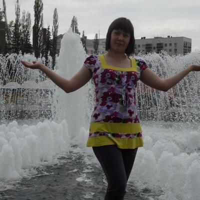 Файруза Ахмадеева, 5 мая 1978, Ростов-на-Дону, id214609244