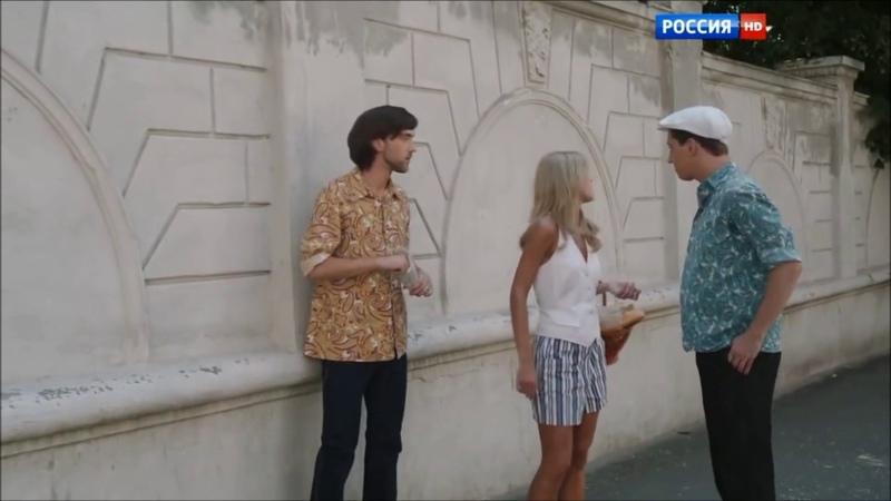 Как говорят в Одессе (Анка с Молдаванки)