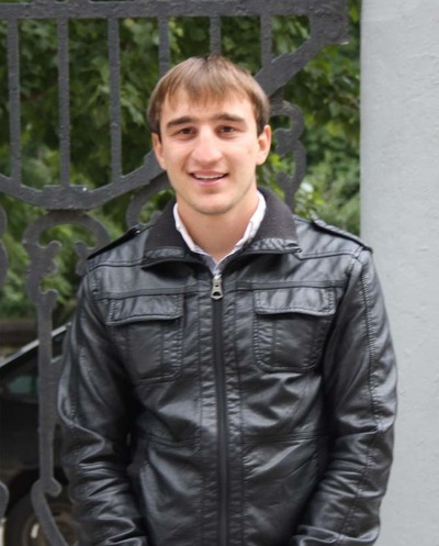 Руслан Ахметшин, 2 октября 1993, Уфа, id225638204