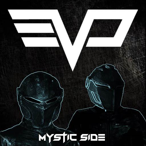 EVO альбом Mystic Side