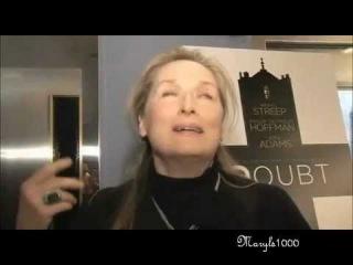 Meryl Streep - Premiere de Dúvida - 2008