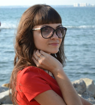 Натали Юрманова, 1 февраля , Анапа, id54297190