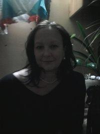 Ольга Ефимова, 24 мая 1966, Ровно, id205130311