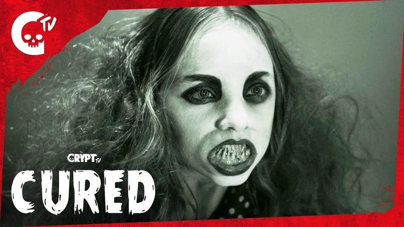 CURED   Purification   Crypt TV Monster Universe   Scary Short Horror Film