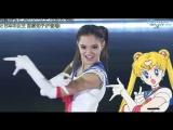 anime.webm Evgenia Medvedeva - Sailor Moon