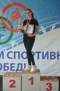 XXXIX спартакиада по гиревому спорту 19-21 апреля