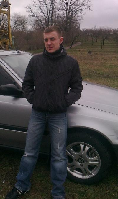 Александр Кравчук, 17 апреля , Ровно, id132121628