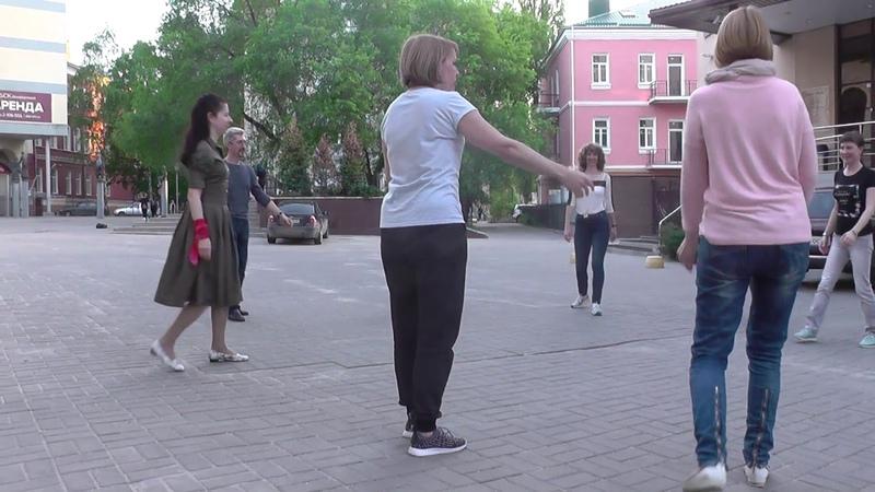 05 мая 2019 г. Воронеж. Чакарера. OpenAir