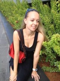 Karina Smirnova-Mattar, 18 мая 1977, Челябинск, id56864941
