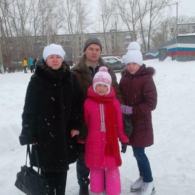 Ольга Колобова, 7 февраля , Ирбит, id158061238
