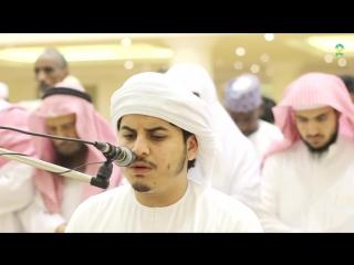 New Amazing Recitation by Qari Hazza Al Balushi.mp4