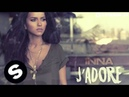 INNA J'Adore Rusky Rusk Remix