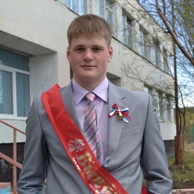 Алексей Кобзарь, 28 сентября , Североморск, id183502081